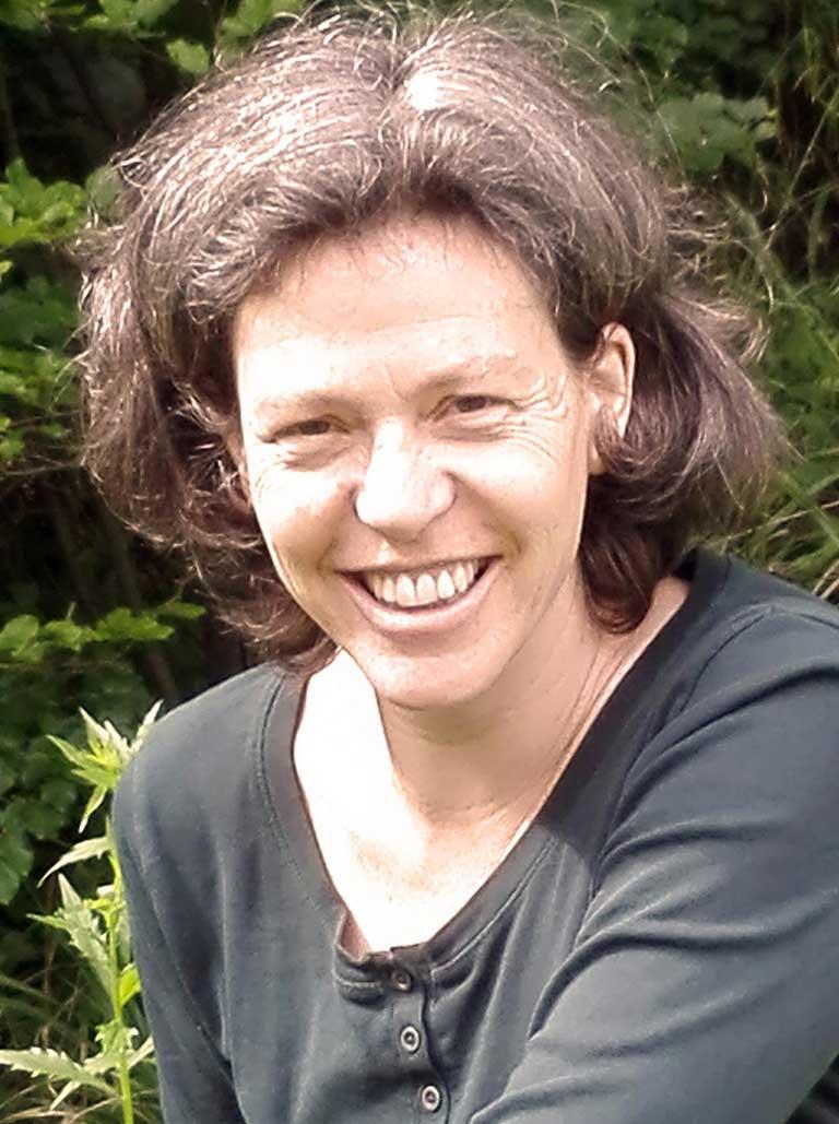 Barbara Wörz